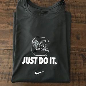 Nike *University of SC Gamecocks* Women's Size S